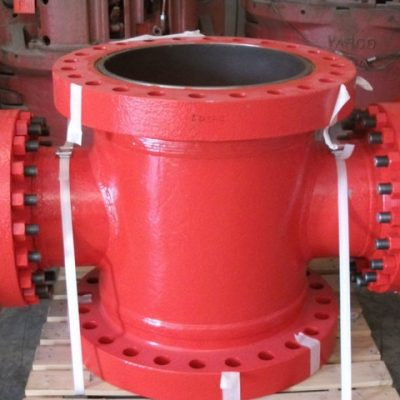 Annular Type Blow Out Preventer - Send us an inquiry